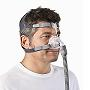 ResMed CPAP Nasal Mask : # 62103 Mirage FX with Headgear , Standard