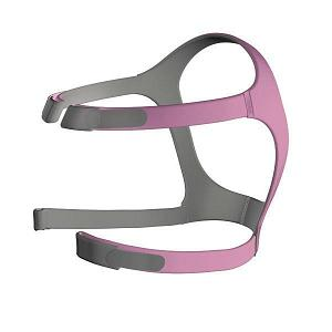 ResMed Replacement Parts : # 62129 Mirage FX for Her Headgear , Standard (Pink)