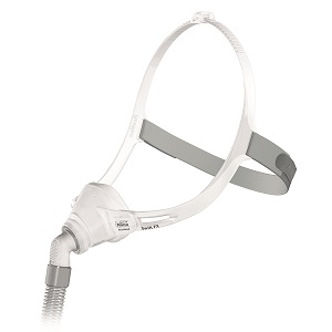 ResMed CPAP Nasal Mask : # 62200 Swift FX Nano with Headgear , Standard