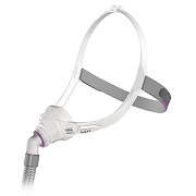 CPAP: Swift™ FX Nano  for Her, with headgear