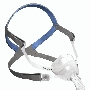 ResMed CPAP Nasal Mask : # 63229 AirFit N10 with headgear , Small