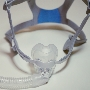 ResMed CPAP Nasal Mask : # 63503 AirFit N20 with headgear , Small