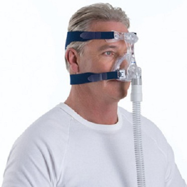 ResMed CPAP Nasal Mask : # 16549 Ultra Mirage II with Headgear , Large-/catalog/nasal_mask/resmed/Resmed-mirage-micro-07