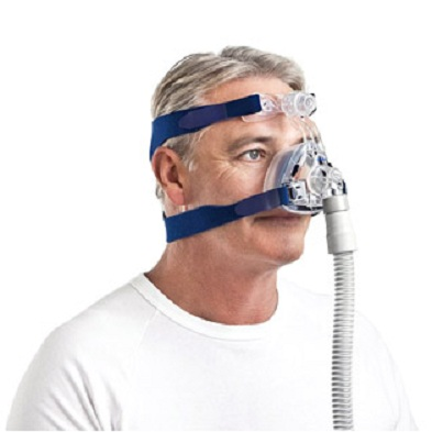 CPAP Clinic - Resmed Nasal Mask