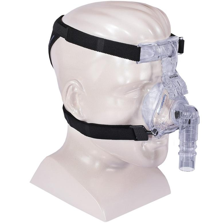 Philips Respironics Cpap Nasal Mask 1008463