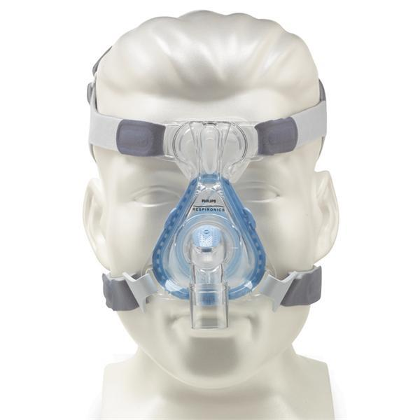 Philips-Respironics CPAP Nasal Mask : # 1050001 EasyLife with Headgear , Small-/catalog/nasal_mask/respironics/1050001-01
