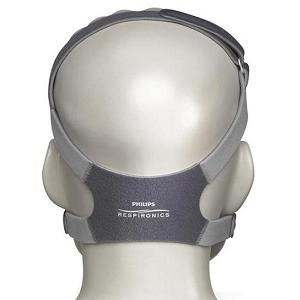 Philips-Respironics Replacement Parts : # 1050087 EasyLife Headgear , New Style