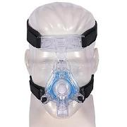 CPAP: ComfortGel Blue with Headgear