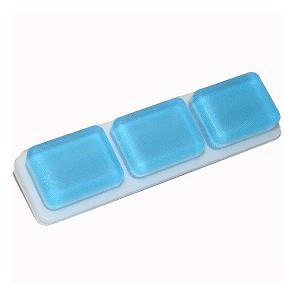 Philips-Respironics Replacement Parts : # 1071888 TrueBlue Gel Forehead Pad