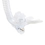 CPAP-Clinic Replacement Parts : # PAP-NP1-001 TAP PAP Nasal Pillows Mask without Headgear