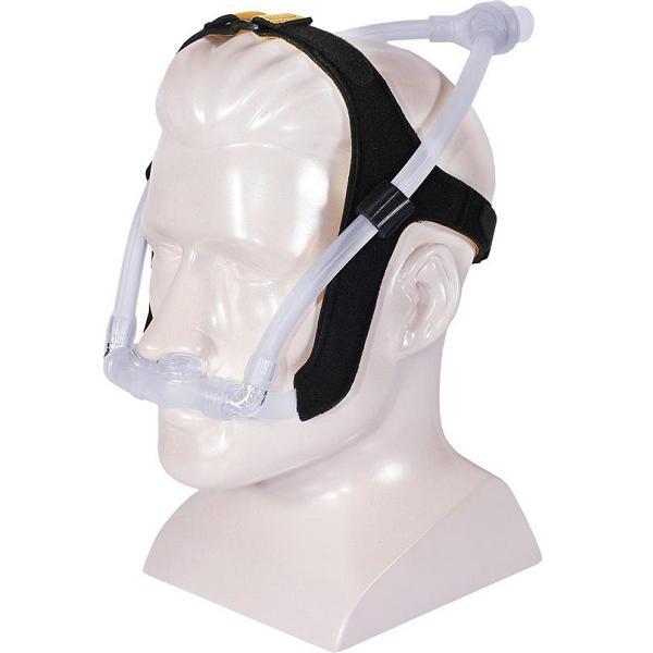 cpap machine nasal pillows