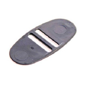 ResMed Replacement Parts : # 60740 Swift LT For Her Back Buckle , 1/ Pkg (Light Blue)