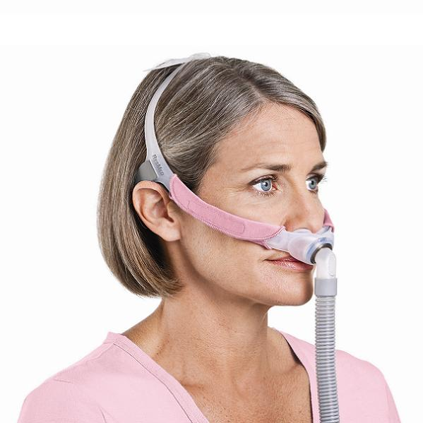 CPAP Clinic - Resmed Nasal Pillows