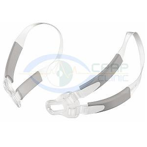 ResMed Replacement Parts : # 61582 Swift FX Bella Gray Loops , 1 Pair/ Pkg