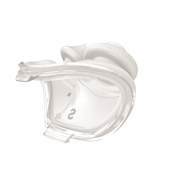 ResMed Replacement Parts : # 62931 AirFit P10 Pillow  , Small-/catalog/nasal_pillows/resmed/62931-01