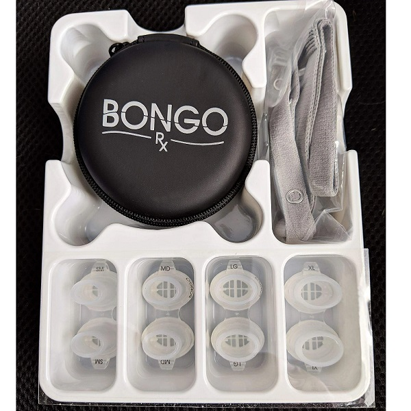 CPAP-Clinic Anti-Snoring : # BNG500C Bongo by Airavant Nasal Interface. Starter Kit  , includes Small, Medium, Large and X-Large-/catalog/snoring_solutions/airavant-bongo-rx-epap-starter-kit-01