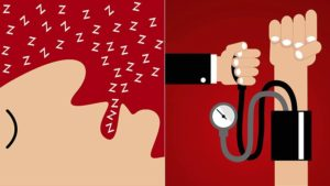 Sleep Apnea and High Blood