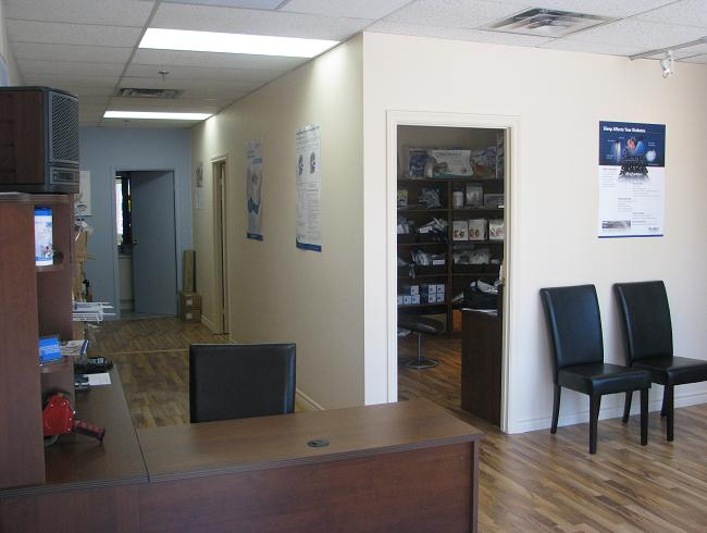 CPAP Clinic - Vaughan location