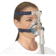 CPAP Clinic - Full-Face Masks